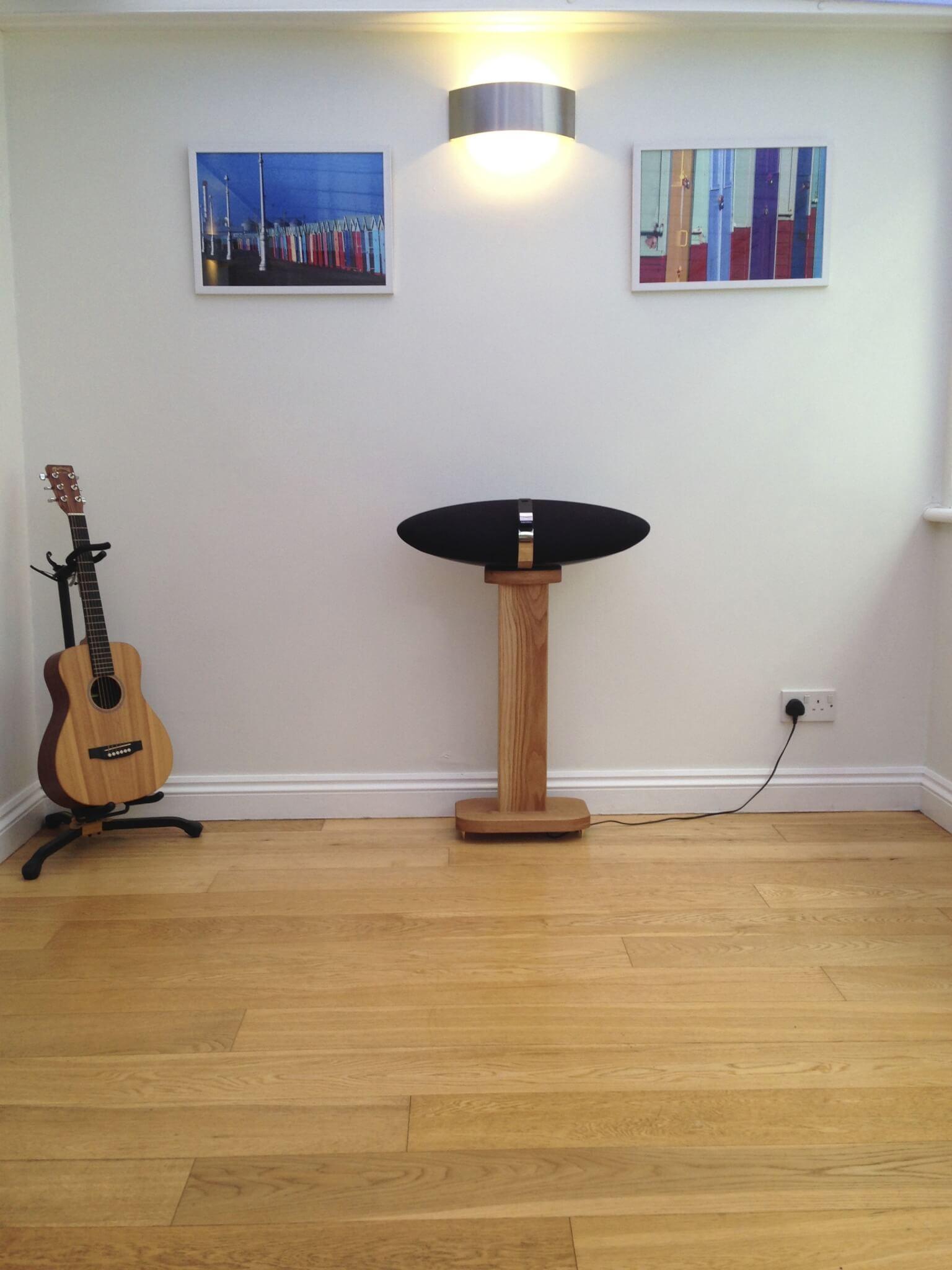 Zeppelin Speaker Stand
